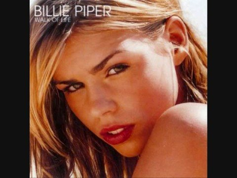 Billie Piper-The Tide Is High