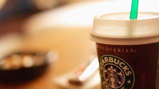 Cafe Starbucks Music