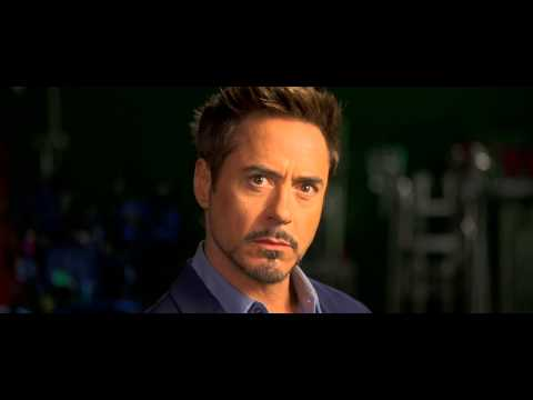 Marvel's Iron Man 3: Extended Look