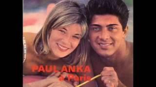 Watch Paul Anka Les Filles De Paris video
