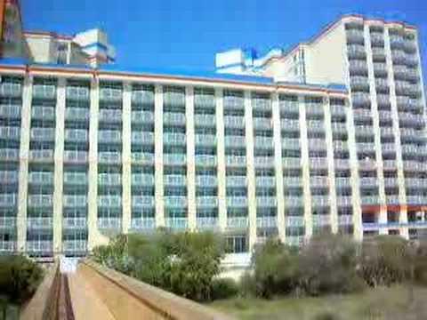 Dunes Village Resort Myrtle Beach Sc