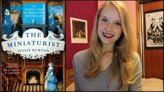THE MINIATURIST Book Review! | Spoiler Free
