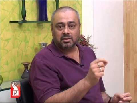 media sachin kedekar on aajcha diwas majha tv9