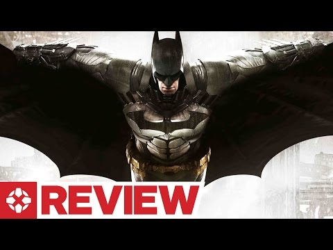 Batman: Arkham Knight - Video Review