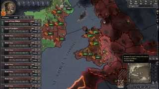 Let's Play Crusader Kings II 18: The War for Cornwall