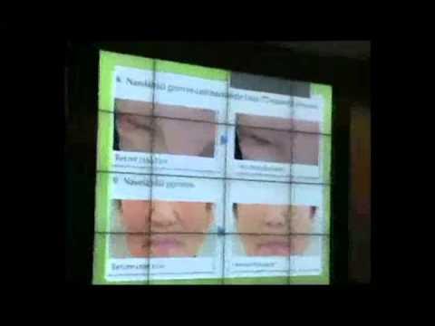 د محمد الناصر احدث مؤتمرات طب وجراحة التجميل
