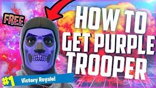 All clip of skull trooper pak files | BHCLIP COM