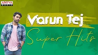 Varun Tej Super Hit Telugu Songs ♫♫🎧