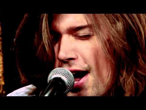 Hanson - Ain't No Sunshine (Acoustic)
