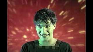 Клип Alphaville - Big In Japan