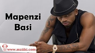 Diamond Platnumz - Mapenzi Basi (Official Audio Song) - Diamond Singles