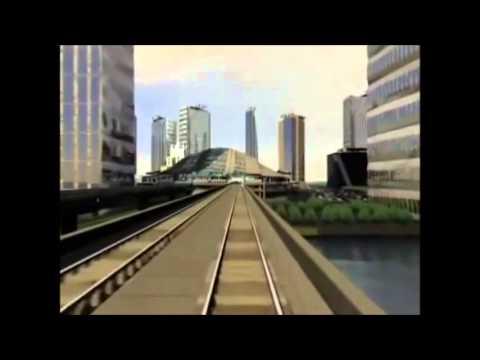Projek Jalan Keretapi Makkah Madinah video