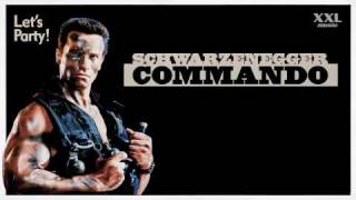 Baixar - Commando We Fight For Love Hd Audio Grátis