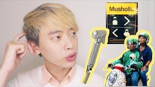 Download Lagu 5 PERBEDAAN INDONESIA DENGAN KOREA !!ㅣYOHONEY COWOK KOREA Gratis STAFABAND