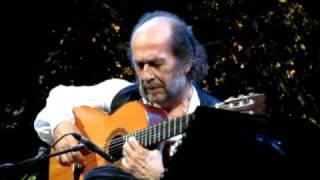 Entre Dos Aguas Paco De Lucia Live At Saint Vincent Il 20 Marzo 2010