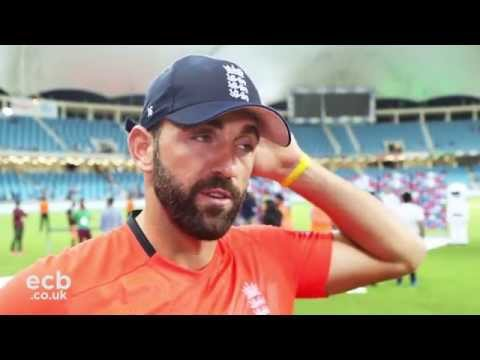 Liam Plunkett reflects on three-wicket first tour outing