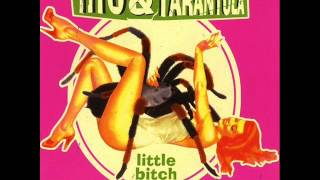 Watch Tito  Tarantula Crime  Shame video