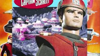 ►Barry Gray Orchestra◄ - Captain Scarlet