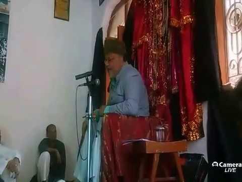 Azadari Channel's LIVE majlis | Taboot Hazrat Ali Akbar a.s.
