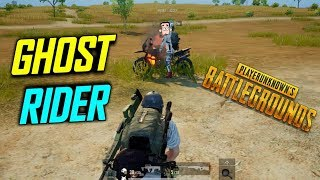 PUBG MOBILE CHICKEN DINNER WITH CARRYMINATI