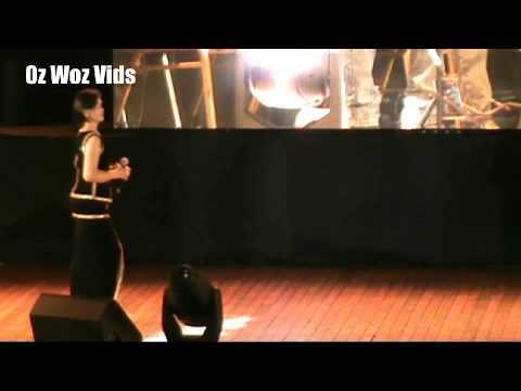 SUGANDOI SONGKOTOUN KDCA 2015- MARY PETRUS JIMBANGAN - IZOU NAHASADAN