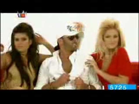 SALIM - ALO ALO VIDEO KLIP ORJINAL  2009 BY TUGBIS