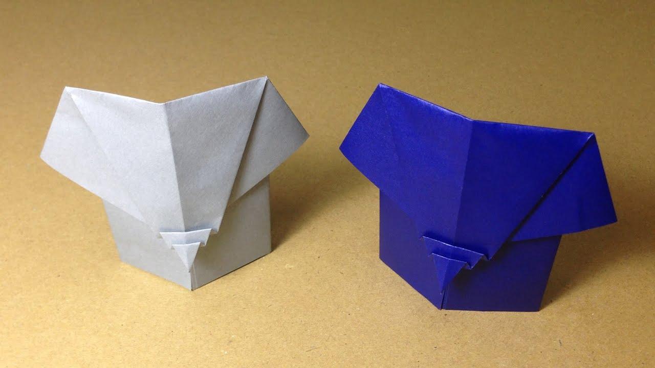 すべての折り紙 かんたん折り紙 : 折り紙(おりがみ)】 動物 ...