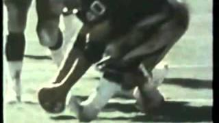 The famous Holy Roller game Raiders at Chargers   1978 season