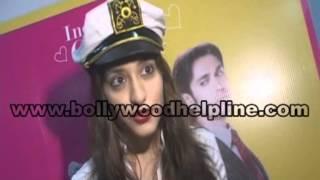 Kainaz Motivala Promote Her Film 'Chalo Driver'