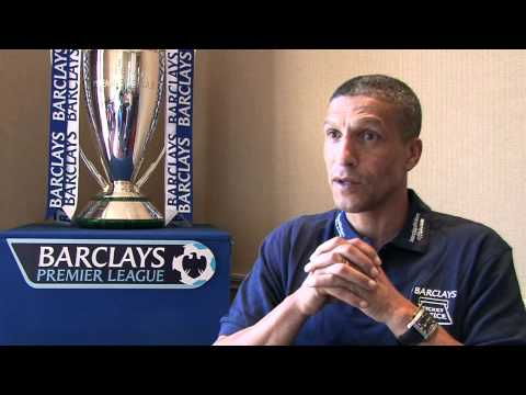 Chris Hughton says spurs don't fear arsenal anymore