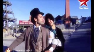 Aditya and Pankhuri in Australia!