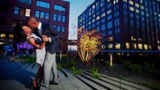 Orlando wedding photographer Brian Adams PhotoGraphics: Daralene & Antoine's NYC engagement session!