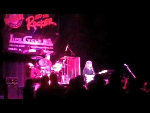 KRB Last Show Kalamazoo, MI Part 1 - Kelly RIchey Video