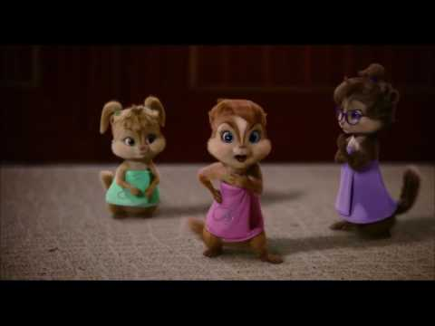Alvin And The Chipmunks: Chipwrecked  |  Official Trailer  |  (2011)