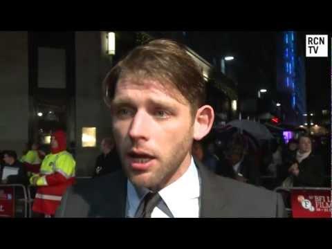 Spike Island Writer Chris Coghill Interview