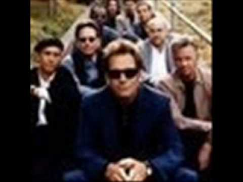 Huey Lewis The News - She Shot A Hole In My Soul
