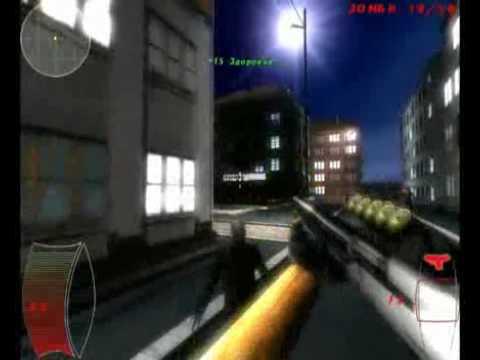 Обзор игры Московский Апокалипсис от maddyson