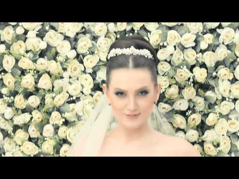 Bridal Make up done by Royal Wedding films