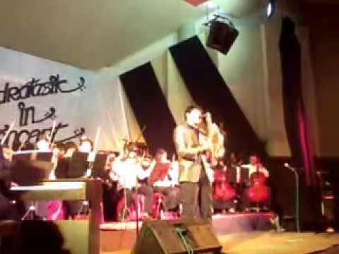 know you by heart-dave koz cover sendratasik bp 2011 konser