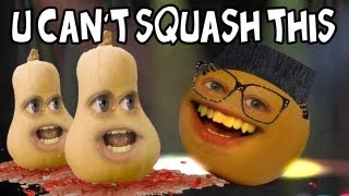 Annoying Orange - U Can