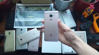 Letv Leeco Le 2 sound speaker volume/loudness/DOLBY Atmos chip/youtube app