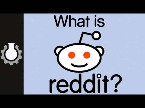 What is reddit?