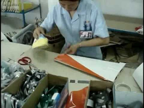 fabrica de aviones en china 2.avi
