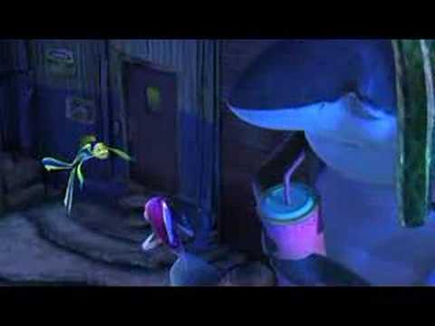 Shark Tale is listed (or ranked) 20 on the list The Best Computer Animation Movies