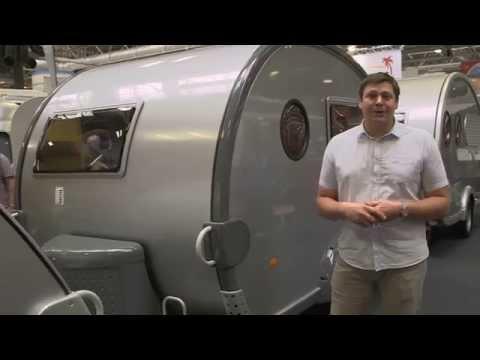 Practical Caravan reviews the T@b 320 Off Road