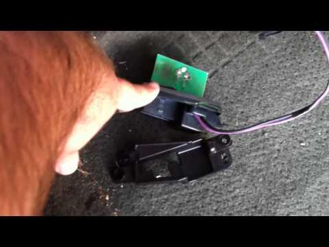 DIY 2003 Silverado Blower Motor Resistor