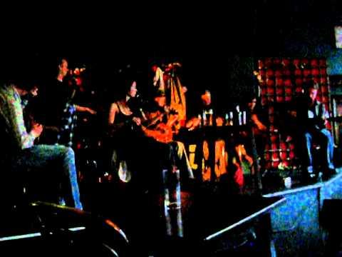 The Lazy Band @ Bewley's, Dublin Aug 2010
