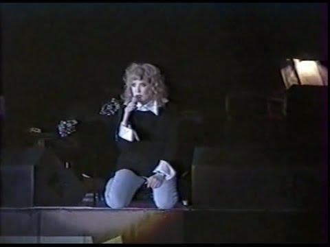 Алла Пугачева - Концерт в Перми (08.05.1998 г.)
