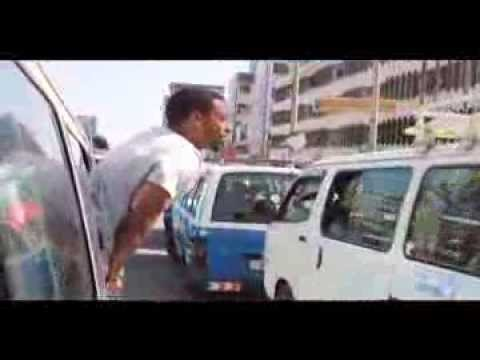 Nathan Araya Presents free Taxi Rides In Ethiopia video