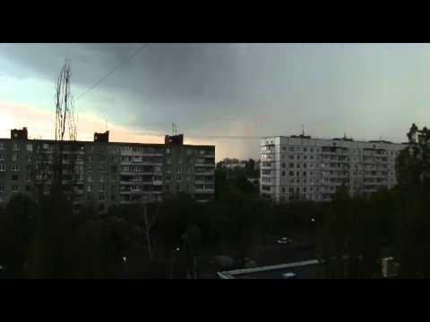 Гроза - Харьков